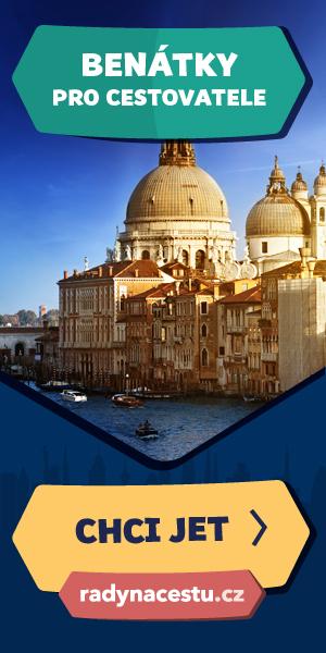 Rady Benátky