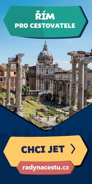 Rady Řím